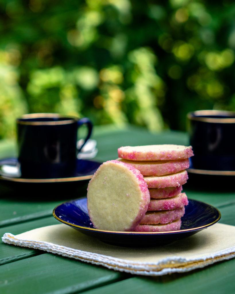 Brysselkex — Swedish Brussels cookies