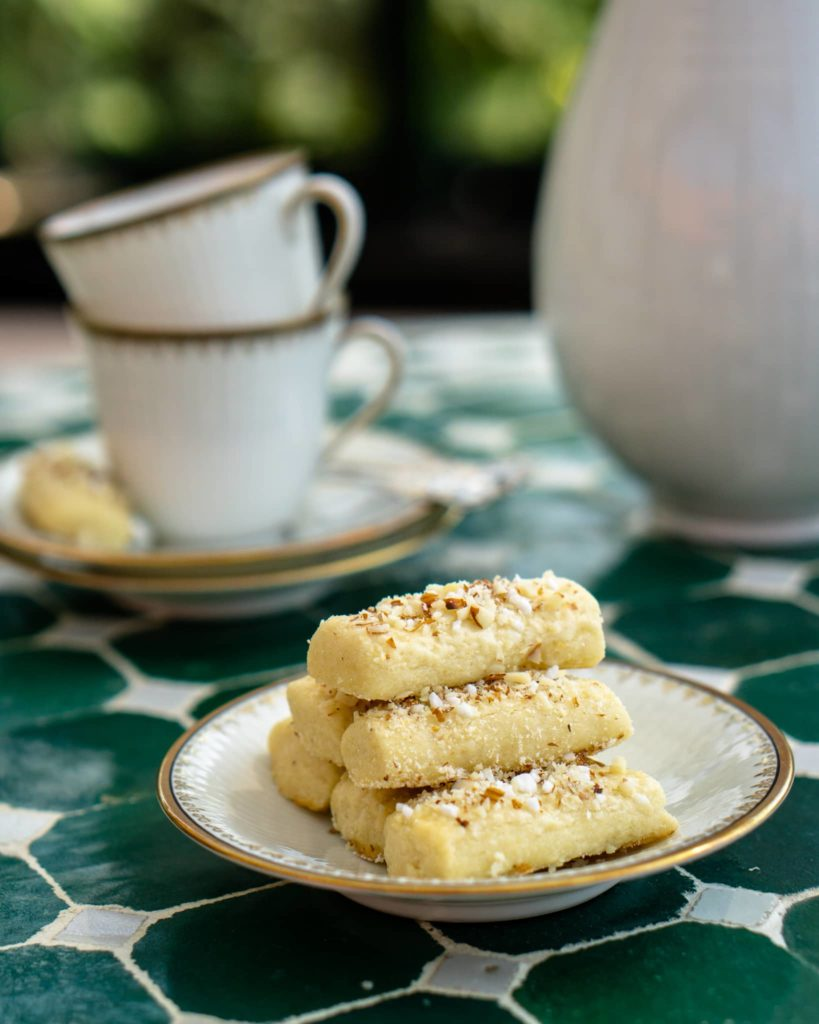 finska pinnar swedish shortbread cookies finnish sticks